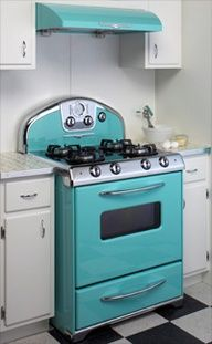 Northstar Appliances by Elmira Stove Works.