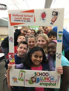 Happy National School Lunch week!  We school lunch!  @SmokyRow1