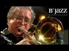 Joe Gallardo's Latino Blue - Jazzwoche Burghausen 2003. AmazonBestseller: Permutations Made Easy - https://www.facebook.com/hennie.jazz