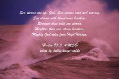 Psalm 93