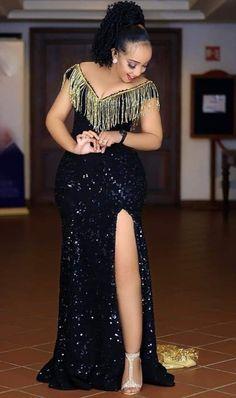 African sequin wedding dress/African bridesmaids dresses/After-party dress/African birthday dress/Af African Bridesmaid Dresses, African Lace Dresses, Latest African Fashion Dresses, African Dresses For Women, African Attire, Ankara Fashion, Stylish Dresses, Elegant Dresses, 50s Dresses