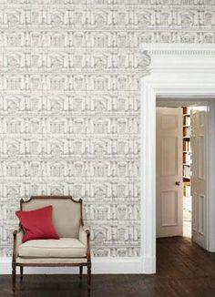 Intaglio Wallpapers | Zoffany