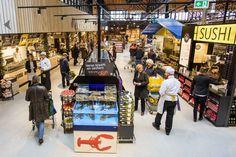 Jumbo ziet een droom in vervulling gaan met de opening van een Foodmarkt in zijn eigen Veghel.