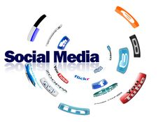 social media would be used a marketing tool.