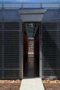 Sean Godsell Architects, Earl Carter · Edward Street House · Divisare