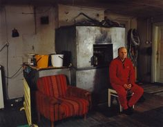 From Galerie Nordenhake, Esko Männikkö, Kuivaniemi C-print framed by the artist, 72 × 86 cm Artsy, Framed Prints, Artwork, Pictures, Photography, Painting, Photos, Work Of Art, Photograph