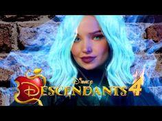 Disney Descendants Songs, Descendants Videos, Disney Channel Descendants, Descendants Cast, Disney Channel Stars, Disney Decendants, Dreamworks, The Last Movie, Zombie Disney