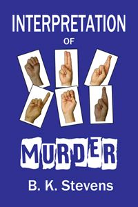 American Sign Language interpreter Jane Ciardi's life changes when she takes a job from a Cleveland private detective and agrees to keep tabs on a deaf African-American teenager whose odd behavior alarms her wealthy father. Jane also needs to discover the truth behind two murders—including the murder of the first interpreter the detective hired.