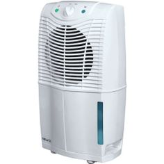 The NewAir 25 Pint Portable Dehumidifier is one of the most effective residential dehumidifiers out there. Cyber Monday, Appliance Sale, Cool Mist Humidifier, Dehumidifiers, Wine Fridge, Heating And Cooling, Air Purifier, Cool Rooms, Better Homes