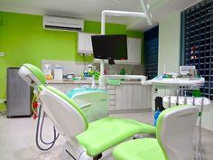 dental chair green - Hledat Googlem