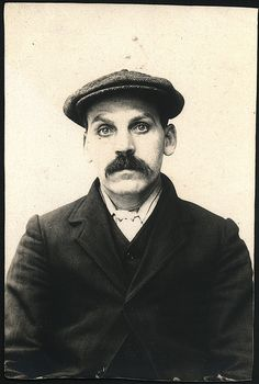 Name: Robert Muir Arrested for: not given Arrested at: North Shields Police Station Arrested on: 17 August 1914 Tyne and Wear Archives ref: DX1388-1-254-Robert Muir From Tyne & Wear Archives