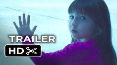 Poltergeist Official Trailer #2 (2015) - Sam Rockwell, Rosemarie DeWitt ...