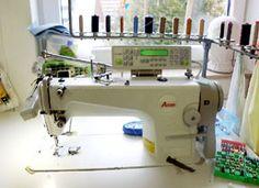 Jeansmaschine