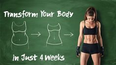 While many people choose to go down the road of gym membership, special equipment and supplements, there are also those who like to keep it simple – eat less, but healthy and performbodyweight exercisesat the comfort of their home. By doing these 5 exercises daily, you'll start seeing improvements in your waistline size and overall …
