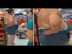 """You Never Know What You'll See at Walmart! """"Winners of Walmart"""" by SSM ..."""