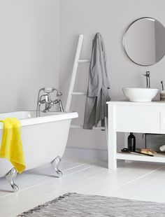 Bright and airy but also functional crown kitchen and bathroom mid sheen is a multi surface for What paint sheen for bathroom