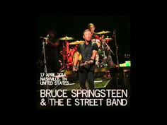 Bruce Springsteen - Nashville, TN (Full Show) - Soundboard (2014) - YouTube