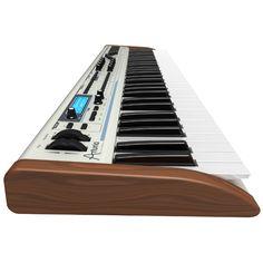 Arturia AE The Laboratory 61 MIDI-keyboard #baxdroomstudio