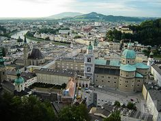 Things to do in Salzburg: http://livesharetravel.com/6765/things-to-do-in-salzburg-theres-more-sound-music/