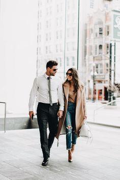 •Couples•