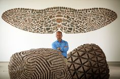 Peter Randall-Page Unveils His Most Extensive Exhibition To date - Zimbio