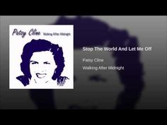 Stop The World And Let Me Off