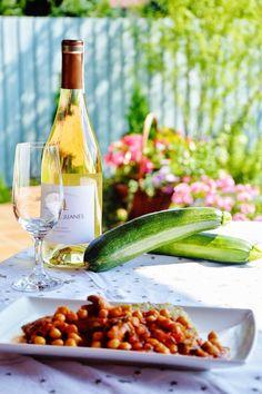 Modne Sisterki: placek po wegetariansku