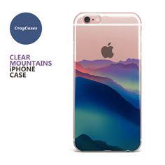Berg-iPhone Case für das iPhone 6/s, iPhone 6/s Plus & iPhone 7  Machen Sie…