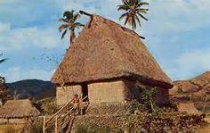 Island home, Fiji Islands Figi Islands, Primitive Technology, Vernacular Architecture, African American History, Fiji, Culture, Traditional, Building, Travel
