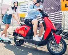 Super Soco CUX, TC e TC MAX | Design CUX Vehicles, Store, Design, Motorbikes, Larger, Car, Shop, Vehicle
