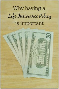 This week's Motherhood Mondays post we're talking about why Life Insurance Is important for everyone. #LifeProtected #ad