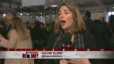 Best-selling author Naomi Klein examines how the 2008 economic crisis and bank bailouts continue to shape political momentum to tackle climate change; Obama's attempt to be a climate leader at the COP 21 meeting in Paris; and the potential for new Canada's new Prime Minister Justin Trudeau.