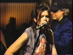 "Gram Parsons All-Star Tribute ""In My Hour Of Darkness"" (September 19, 1999)"