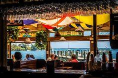 The Best Waterfront Dining in Vero Beach & Sebastian Florida Treasure Coast, Beach Village, Merritt Island, Cocoa Beach, Vero Beach, Great View, Great Places, Melbourne, Dining