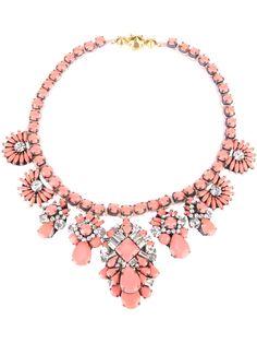 Shourouk 'Holy' Necklace