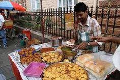 Eat Mumbai street food again: awesome