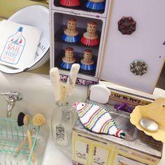 Make your kitchen sink smile! http://www.makeyourkitchensmile.com