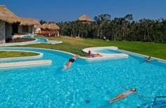 Grand Palladium White Sand resort in  Mayan Riviera, Mexico #allinclusive