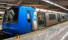 Pregopontocom Tudo: SuperVia tem cinco novos trens em operação Os cinco novos trens iniciam em operação assistida no ramal Deodoro. Durante uma semana, eles circularão das 10h às 15h até que sejam inseridos à grade regular do sistema ferroviário.