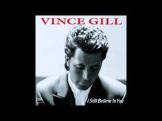 Vince Gill is hard to describe. Seen him at least 5 times. I love his humble approach. One of the best voices ever. Vince Gill, Country Music Singers, Country Songs, Country Artists, Cd Cover, Album Covers, Good Music, My Music, Amy Grant