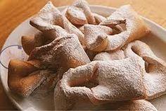 Platos Latinos, Blog de Recetas, Receta de Cocina Tipica, Comida Tipica, Postres Latinos: Calzones Rotos - Recetas Chilenas