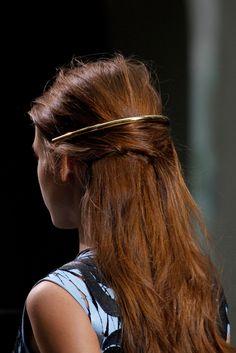 Halo Hair (Oracle Fox)
