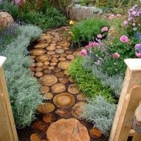 How-To Create a Natural Outdoor Pathway