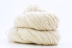 40/40/20 Baby Alpaca Merino Silk DK in Button. £14