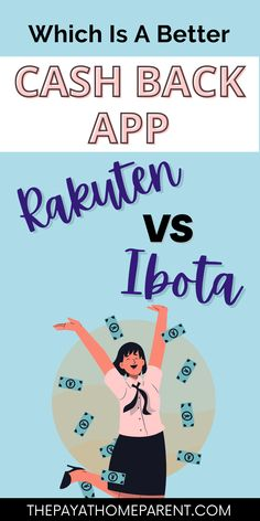 Make money grocery shopping and online shopping with these amazing cashback apps, plus get $60 in free cash bonuses just for signing up! Ibotta vs. Rakuten: which is better? Check out this in-depth review of both to see which is the best cash back app in 2021. Save money AND make money at the same time with these two genius passive income apps. Save money grocery shopping, earn cash back buying groceries, and watch that money pile up just by scanning your receipts! Ibotta App, Life On A Budget, Play Money, Free Cash, Save Money On Groceries, Free Gift Cards, Finance Tips, Passive Income, Personal Finance