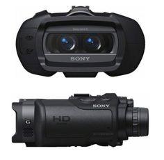 Sony / DEV5 / Recording Binoculars / 2011