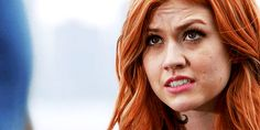 """{Clary and Valentine} It was time for you to die. I was done playing all your games, done with you acting like """"father of the year."""" I walk to your house, and kick down the door. You sat on the couch, staring at me with a smirk on your face."""