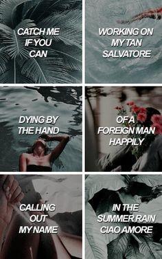 Lana Del Rey #LDR #Salvatore
