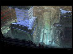 An Underworld by ~Hideyoshi on deviantART