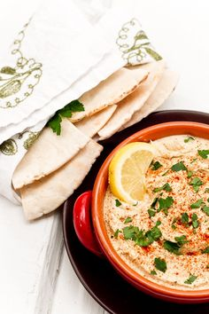 Perfect Hummus - I've got to try this. I'm looking for the perfect hummus recipe.